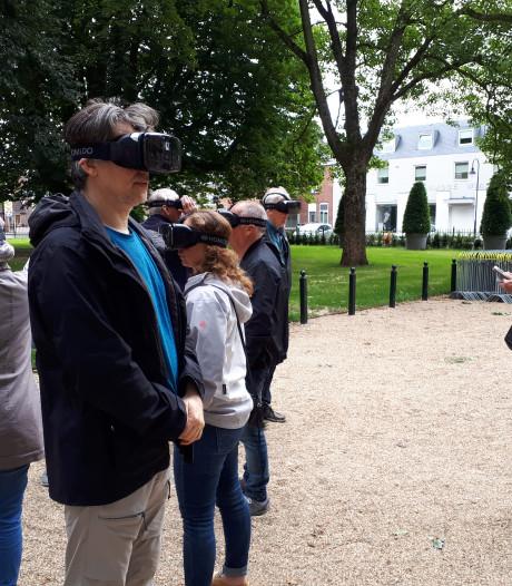 Gezien: Historie van Oss door een virtuele bril