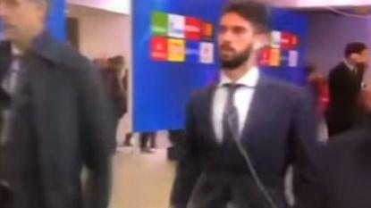 Is er een probleem Isco bij Real Madrid? Coach Solari verwijst nochtans fitte Spanjaard voor het eerst in zijn CL-carrière bij Real naar de tribune