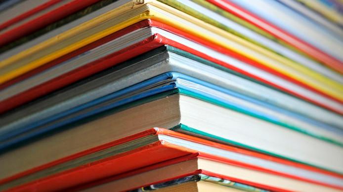 Drie boeken rondom het thema Dochters over hun Vader worden besproken in een leesgroep