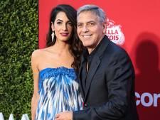 George Clooney doet 1 miljoen dollar aan zijn 14 beste vrienden cadeau