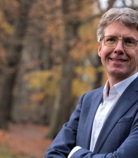 Joris Hogeboom volgt Jan Baan op bij Brabants Landschap
