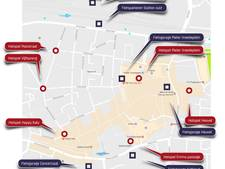 Fietsparkeeroverlast binnenstad beteugelen: 'ruimere openingstijden & strenger handhaven'