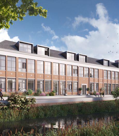 Verkoop woningen Kademeester in Roosendaal start deze week