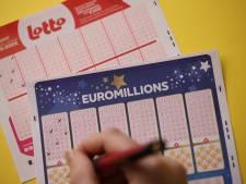 Le coronavirus fait dégringoler les ventes de la Loterie nationale