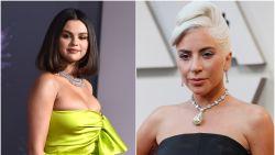 Lady Gaga en Selena Gomez laten Instagramprofiel overnemen door Black Lives Matter-organisaties