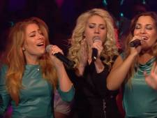 The Three Degrees-zangeres noemt OG3NE briljant