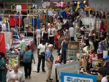 Utrechtse Bazaar vangt bot bij gemeente, sluiting onafwendbaar