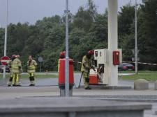 Benzinestation Zeewolde afgesloten vanwege lekkende tank