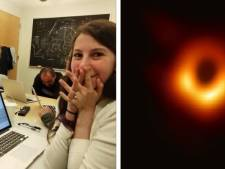 Katie Bouman, la chercheuse derrière la photo du trou noir, victime de harcèlement