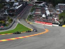 23 Grand Prix et un passage à Spa: le calendrier provisoire de la saison 2021 de F1