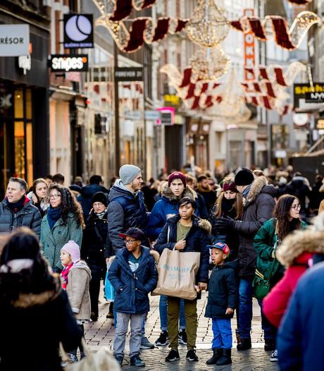 Niet overal zijn de Zeeuwse winkels de laatste dag voor Kerst open