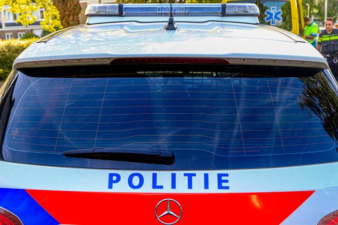 In de omgeving van de Ginnekenweg en Zandbergweg in Breda is een meisje (12) door twee onbekende mannen vastgepakt.