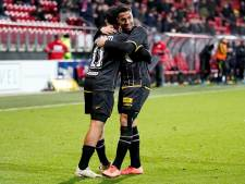 LIVE | Azzagari vervangt Van Anholt in basiself NAC, Jong Ajax heeft beschikking over Mazraoui