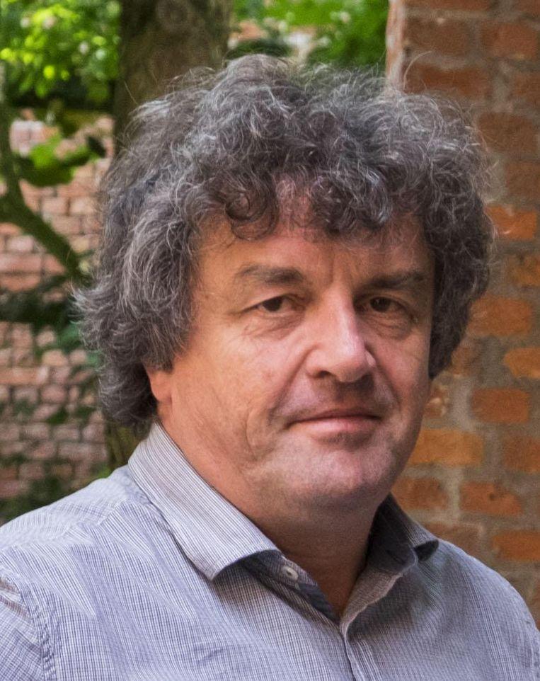 Peter Vermeulen van Ringland.