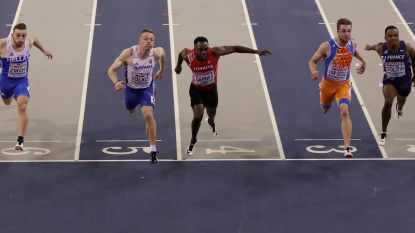 Geen WK atletiek indoor in China door coronavirus