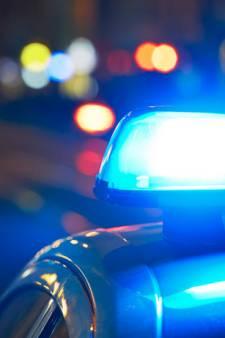 Inbrekers vluchten boomgaard in, politiehelikopter helpt mee zoeken in Opijnen