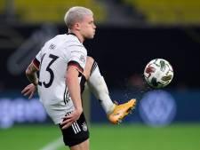 Verhaegh geniet van de sensationale opmars van Philipp Max: 'Hij is gewoon ontzettend goed begonnen bij PSV'