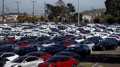 """Tesla haalt productiedoel Model 3: """"We zijn nu echte automaker geworden"""""""