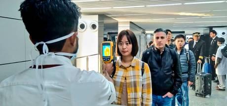 Mystérieux virus chinois: un premier cas détecté aux États-Unis