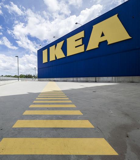 Verbouwde restaurant Ikea gaat woensdag open