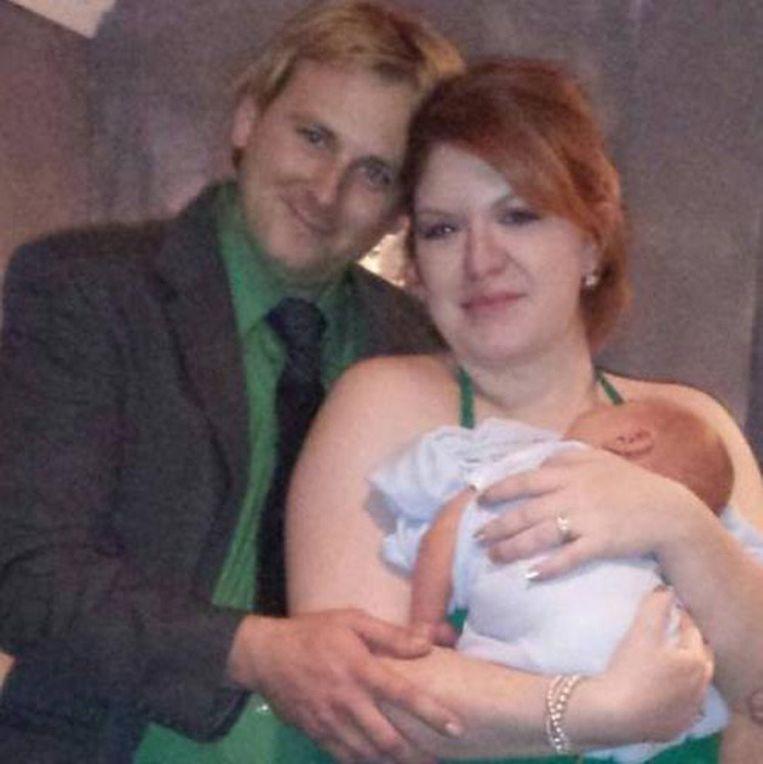Jack Daniels met Jim Beam en zijn vrouw Lydia
