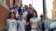 Wielerclub Broekestraat mag provinciaal kampioenschap wielrennen organiseren