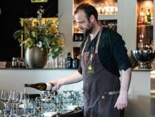 Maldens restaurant Lime schenkt beste witte wijn