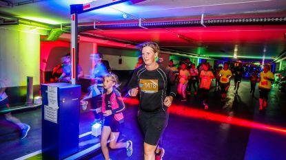 IN BEELD: Ostend Night run met 2.600 deelnemers