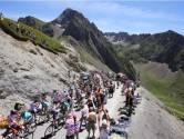 L'arrivée du Tour de France se fera au sommet du Tourmalet ce samedi