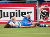PEC Zwolle-verdediger Sandler direct geopereerd na sleutelbeenbreuk