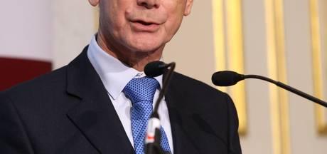 Oud-voorzitter Europese Raad Van Rompuy naar Arnhem