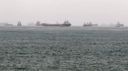Piraten ontvoeren elf mensen bij kaping voor kust Nigeria