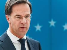 Rutte was op de hoogte van vakantie koning: 'Ik heb een verkeerde inschatting gemaakt'