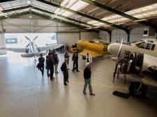 Jubilerende Historische Vlucht krijgt hoog bezoek