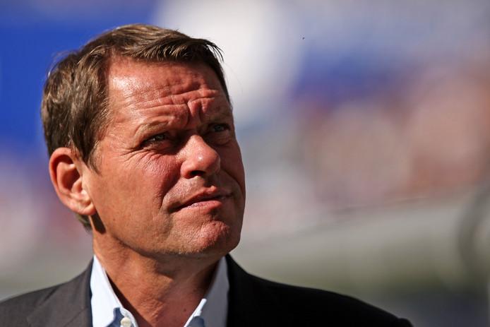 Frank Arnesen, commissaris bij PSV.
