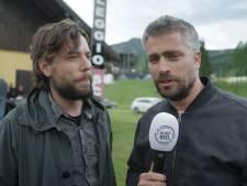 'Laten wij de hoop houden dat Tom in het roze naar Rome rijdt'