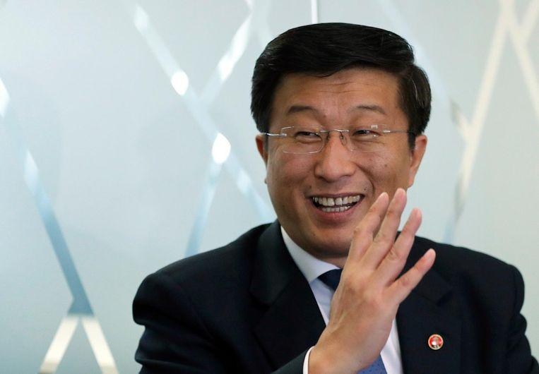 Onderhandelaar Kim Hyok-chol leeft wellicht nog.