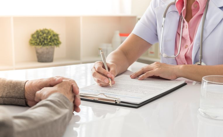 Psychologen geven de manier waarop de geestelijke gezondheidszorg wordt gefinancierd een zware onvoldoende. Beeld Thinkstock