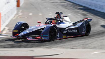 Robin Frijns wint slotmanche Formule E-kampioenschap, Jean-Eric Vergne verlengt titel