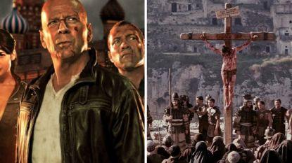Van John McClane tot Jezus: zes films die u dit paasweekend op tv kan zien