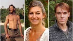 Vrouwonvriendelijke West-Vlaming, controversiële huisarts en knappe chefkok: de opmerkelijkste kandidaten uit 'Expeditie Robinson'