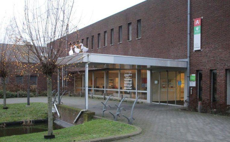 Tijdens de vergadering van de districtsraad stemde het Vlaams Belang mee met de meerderheid.