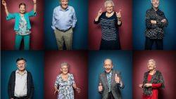 VIDEO. Deze 80-jarigen reizen binnenkort de wereld rond