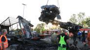 E17 vrijgemaakt na dodelijke brand van autotransport: takelwerken en opkuis pas na middernacht klaar
