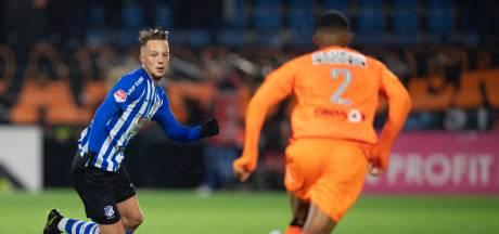Burgering, Roseboom en Raaijmakers vertrekken bij FC Eindhoven