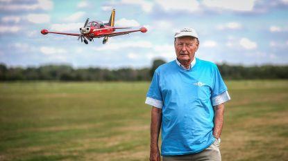 Oudste Limburgse piloot op opendeur Aero Kiewit