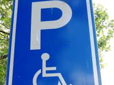 College: onterechte bekeuring voor gehandicapte automobiliste in Goes was een incident