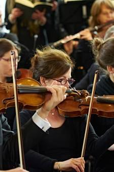 Concerten halen 5.000 euro voor Stichting van het Kind