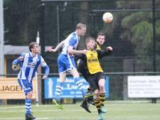 VVG'25 met 2 teams naar volgende ronde Achterhoek Cup