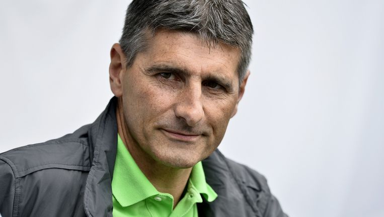 Thierry Courtois.